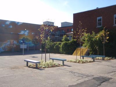 École Martin-Bélanger